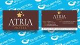 realizacja Hotel i restauracja - Atria